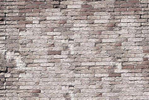 Mur Brique Peint papier peint imitation briques ides