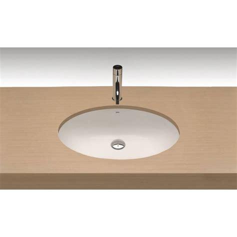 lavabos bajo encimera lavabo bajo encimera gala egeo 57 x 42 cm materiales de