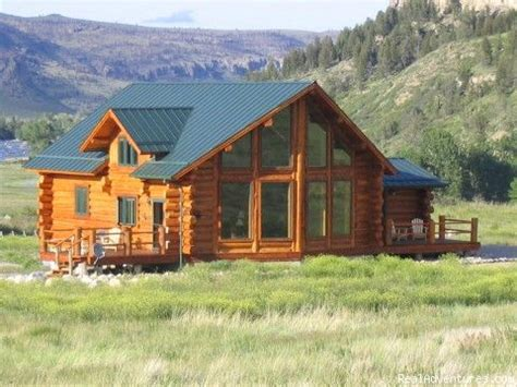 montana log cabin i m a country