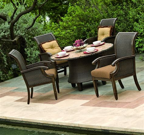 compact patio furniture top 10 small patio dining sets for 2013