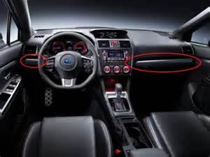 2014 Subaru Forester Interior Subaru Forester Forester Interior Accessories Accessories