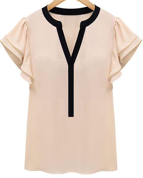 Kemeja Minimalis V Neck Pink Hasio 17 best images about fashion style i like on jumpsuits and jackets