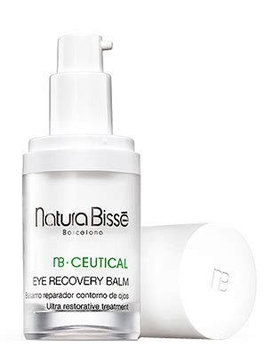 Natura Bisse Detox Balm by Natura Bisse Nb Ceutical Eye Recovery Balm 0 5 Oz