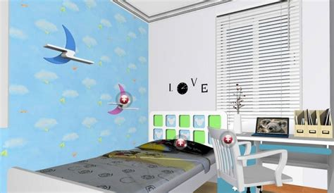 cartoon bedroom wallpaper cartoon wallpaper for children s bedroom interior design