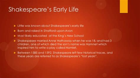 shakespeare powerpoint template repurposed slides of william shakespeare s historical