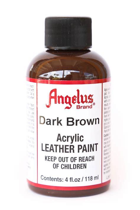 angelus acrylic leather dye vinyl angelus acrylic leather dye vinyl paint 4 oz ebay