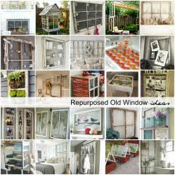 repurposed window ideas the idea room
