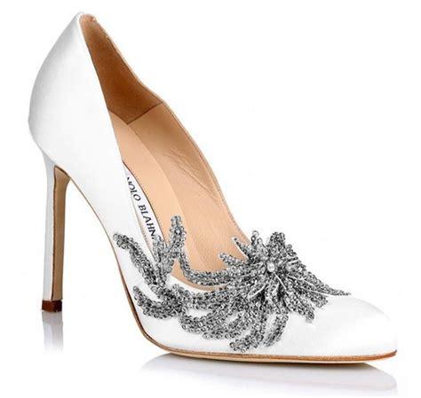Wedding Shoes Manolo Blahnik by Manolo Blahnik Wedding Shoes Aufladen Und Geniessen De