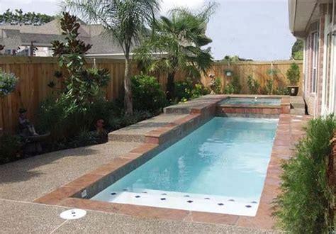 beautiful pool backyards 15 beautiful backyards with pools to inspire rilane
