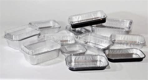 contenitori alluminio per alimenti alluminio i prodotti per alimenti sono compatibili con la