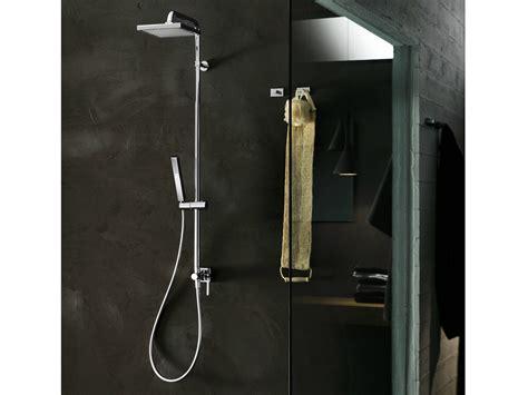 rubinetti nobile cube colonna doccia by carlo nobili rubinetterie
