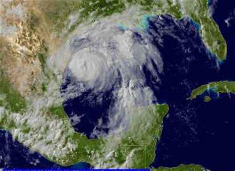 imagenes satelitales fotografia aerea huracan dolly grupo sedena informativo