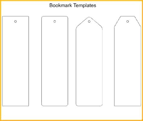 create your own bookmark template create your own bookmark template free bookmarks to print