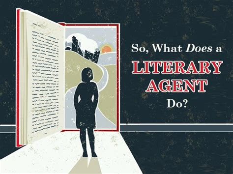 picture book agents what does a literary do