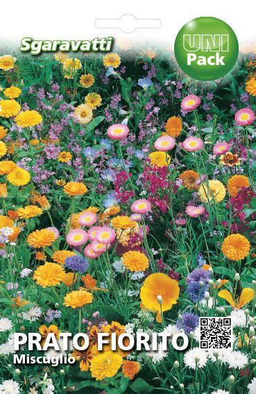 semi prato fiorito produzione e vendita prato fiorito miscuglio di variet 224