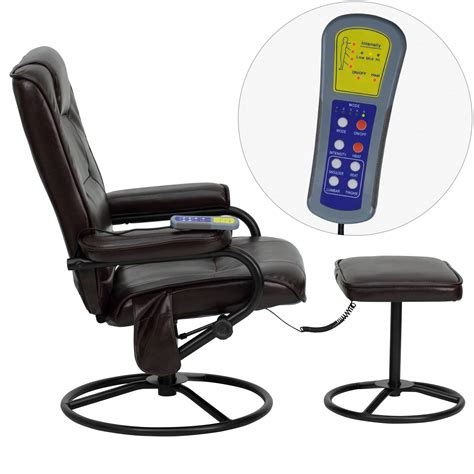 Reclining Chair With Heat by Chair Best Reclining Chair With Heat