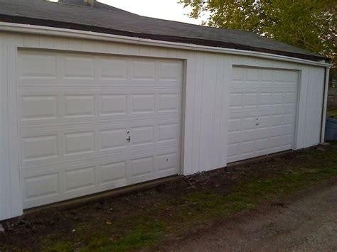 garage door replacement after absolutedoor net