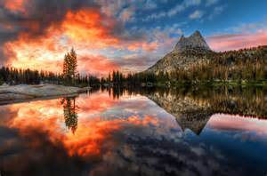 Yosemite national park 11 california sunsets you don t want to miss