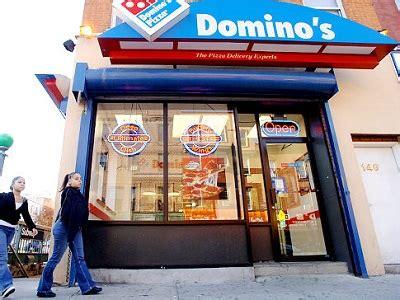 domino pizza rekomendasi restoran domino s pizza kembang pete