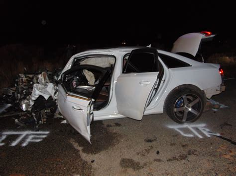 woman 22 killed in multi vehicle crash near hildale