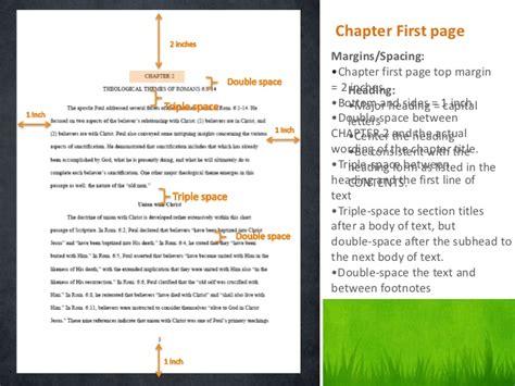 Turabian Essay by Turabian Format Paper