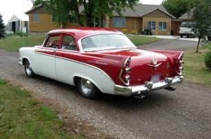 1956 Dodge Coronet 1956 Dodge Coronet D 500 2 Door Sedan 43542