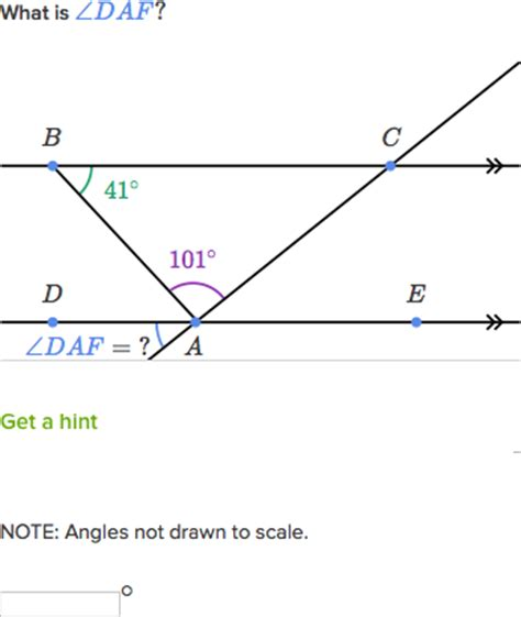 a supplementary angle to a 31 triangles worksheet