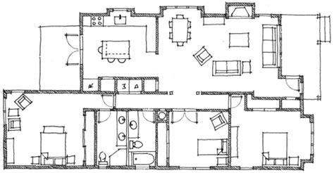 old farmhouse house plans plans of farm house house floor plans