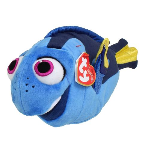 Best Item Topi Green Light Awestore Zero X Store ty beanie baby dory the blue tang disney finding dory bbtoystore toys plush trading