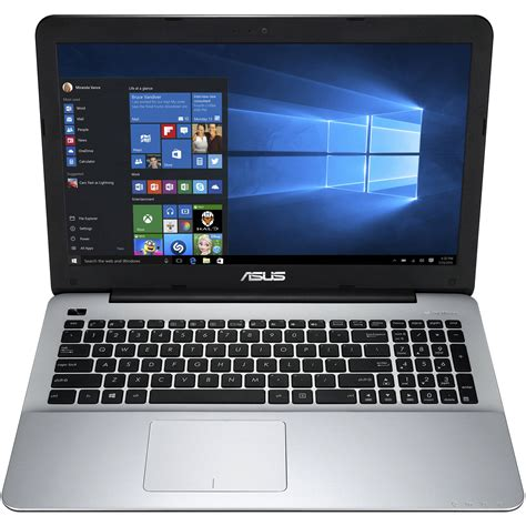 Laptop Asus I3 11 6 Inch asus x555da wb11 matte black 15 6 laptop pc review impressive notebooks