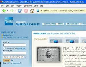amex business card login how to american express statements