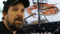 deadliest catch captain attacks cameraman tmz deadliest catch captain sig hansen doctors told me no