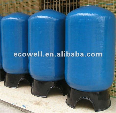 Frp Tank 1054 Lapis Stainless Water Treatment Frp Tank View Frp Tank Ecowell Product Details From Shenzhen Ecowell
