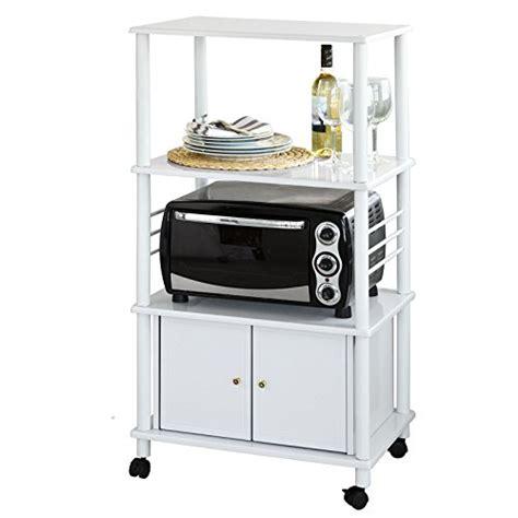 mobile porta forno microonde sobuy 174 forno a microonde mensole carrello da cucina
