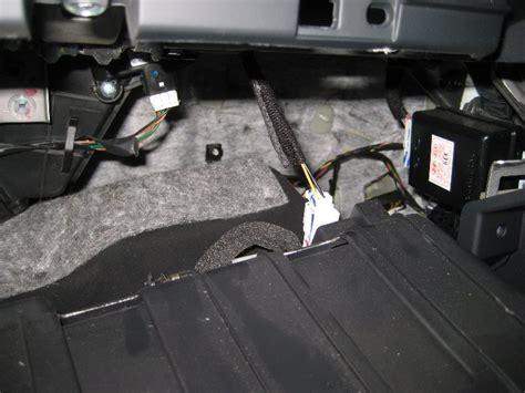 Kia Soul Cabin Air Filter Kia Soul Hvac Cabin Air Filter Replacement Guide 014