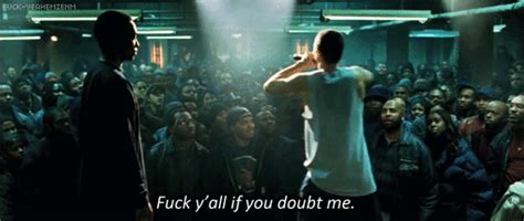 Anime 8 Mile by Slim Shady Quotes Gifs Find On Giphy