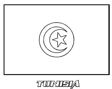 free coloring pages of flag of egypt