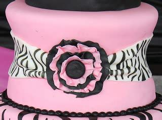 zebra pattern cake recipe diy how to make zebra patterned surprise inside cake