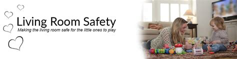 safety in the living room baby proofing living room babysafety ie