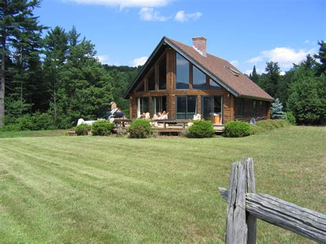 Stowe Cabin by Stowe Vacation Rental Vrbo 3472048ha 5 Br Vt House