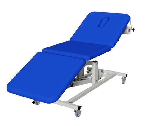 electric examination couch plus 3 section examination couch electric hillcroft