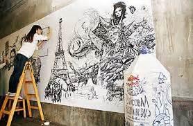 pen untuk doodle a r t aidimaginaction