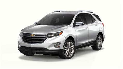 exterior colors of 2018 chevy equinox my