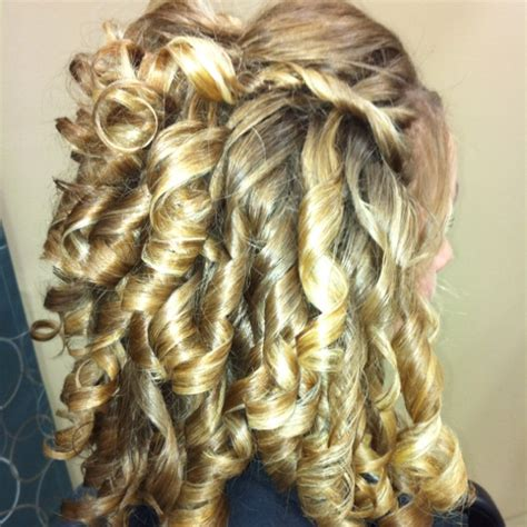 hairstyles basket with curls this pageant hair deserves an ultimate grand supreme crown
