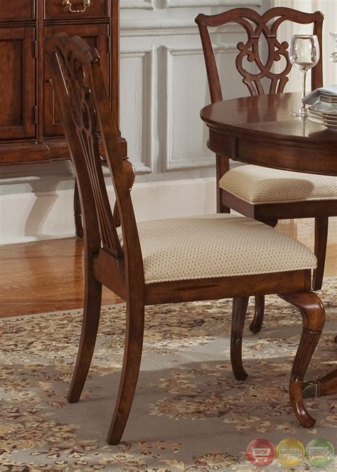ansley manor round formal dining room furniture set ansley manor round formal dining room furniture set