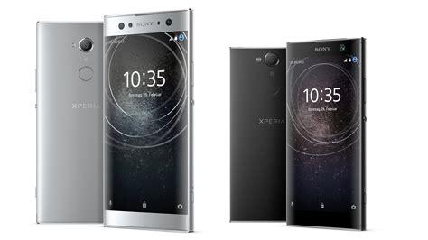 Sony Xa2 sony xperia xa2 and xa2 ultra step in a new