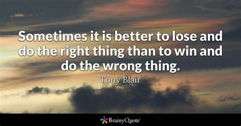 Tr Says Things On by Do The Right Thing Quotes Brainyquote