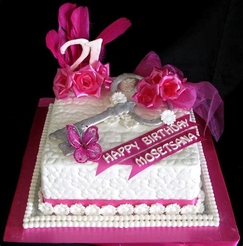 Special Birthday Cake by Sugarcraft By Soni Birthday And Special Occasion Cakes