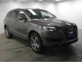 Used Audi Suv For Sale India India India Cars Post Free Classified
