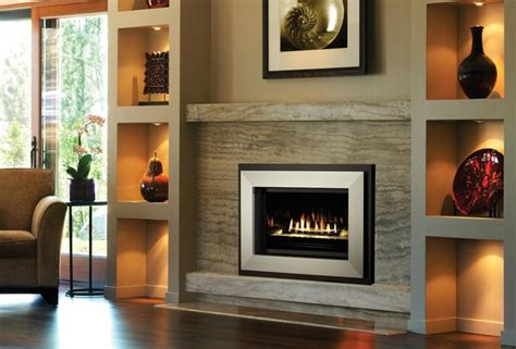 Travis Fireplaces by Fpx 564 Fyre Greensmart Gas Fireplace Modern